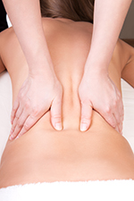 cure massage Parramatta