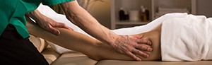 Parramatta relaxing massage therapy