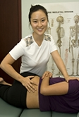 best chiropractor Parramatta for hip pain