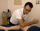 img_massage knee pain