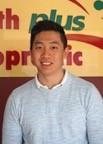 Justin Ong chiropractor Parramatta