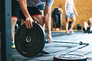 best chiropractor sports injuries