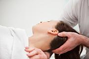 Neck pain relief chiropractor Parramatta