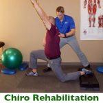 Chiropractor help problems Parramatta