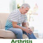 Arthritis relief in Parramatta