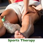 Sports Therapy at Parramatta