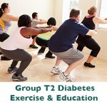 Diabetes exercise Parramatta