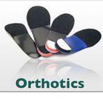 Orthotics podiatrist Parramatta