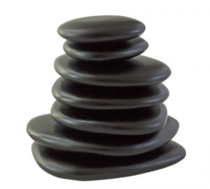 Excellent hot stone massage Health plus chiropractic