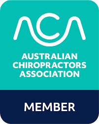 ACA member chiro Parramatta