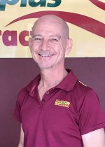 Matt Smith Health plus chiro Parramatta